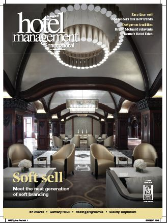 Hotel Management International Autumn 2017
