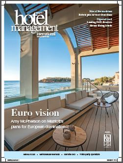 Hotel Management International Winter 2016