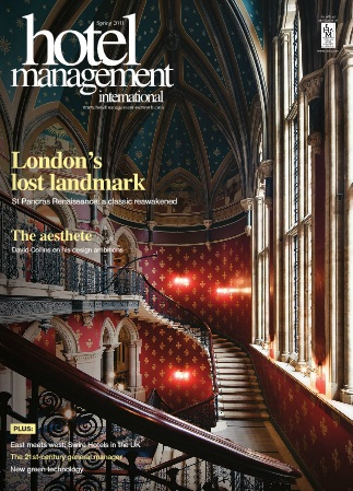 Hotel Management International Spring 2011