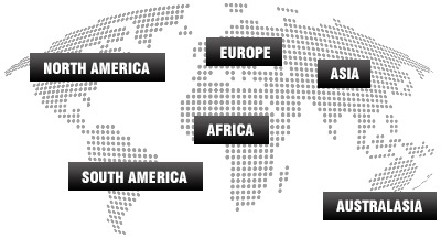 Choose by region