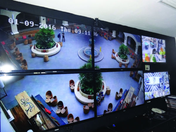 Hikvision Security You Can Trust Hmi Online