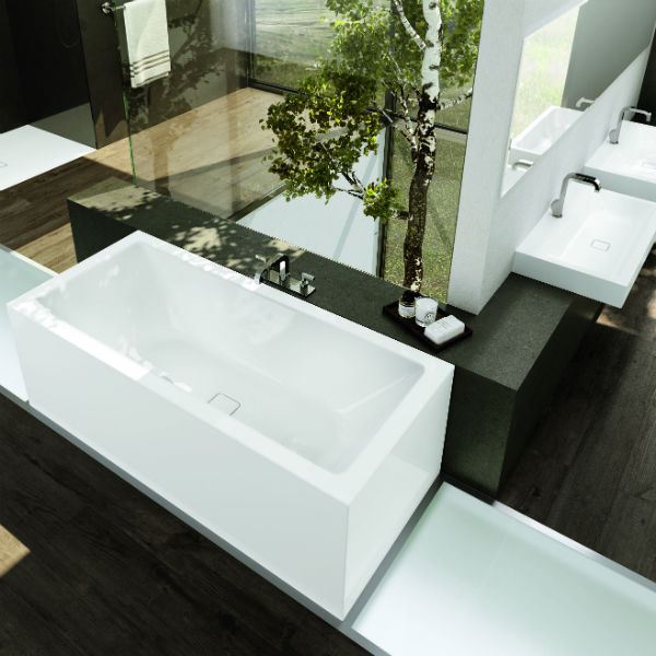 kaldewei iconic bathroom solutions hmi online. Black Bedroom Furniture Sets. Home Design Ideas
