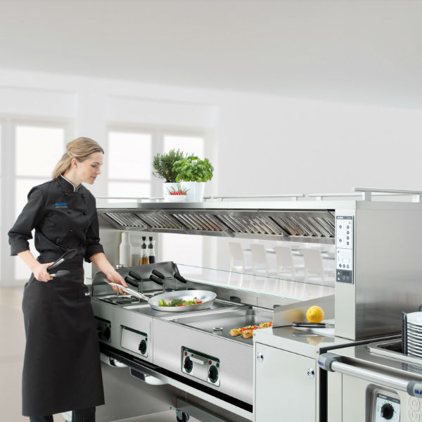 Blanco Oberderdingen the blanco professional convincing technology and design